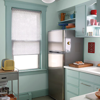 7 Questions to Help You Pick the Perfect Kitchen Color
