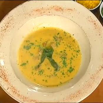 Onion and Potato Soup