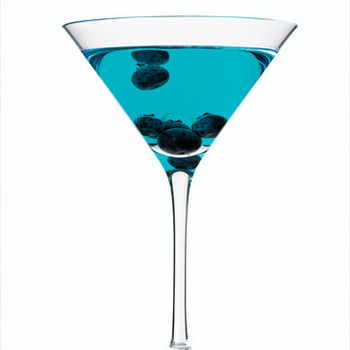 Blueprint Martini