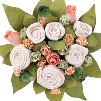 Baby Bunch Bouquet