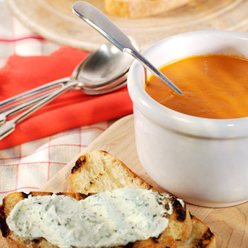 Soup Recipes from The Martha Stewart Show