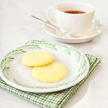 Irish Butter Shortbread