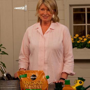 Gardening Q&A with Martha