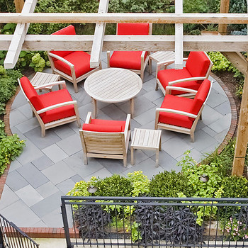 How to Create a Ridiculously Awesome Rooftop Lounge