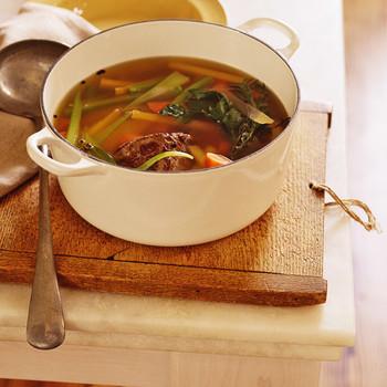 Pot-au-Feu Stew
