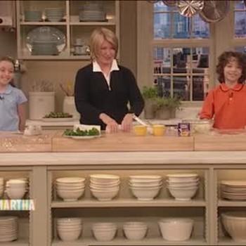 Apple Tuna Salad Wraps