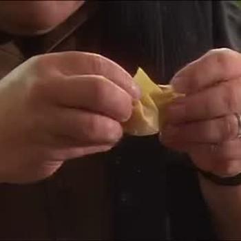 Asian Shumai Dumplings