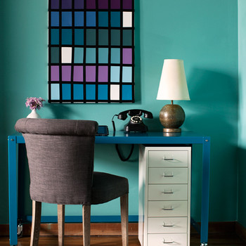 DIY Wall Art That Wows -- for Under $20!