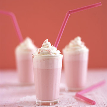 Tom Thumb Milk Shakes