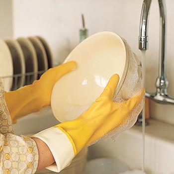 Smart Dishwashing Tip