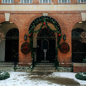 Winter Wonderlands: Cooperstown, New York