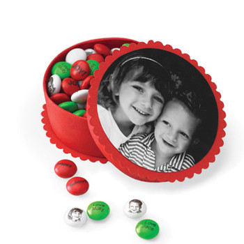 Custom Candy Container