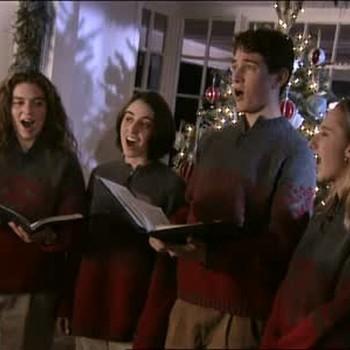 Singing Holiday Carols