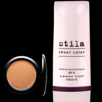 Martha's Must-Haves: MAC and Stila Cosmetics