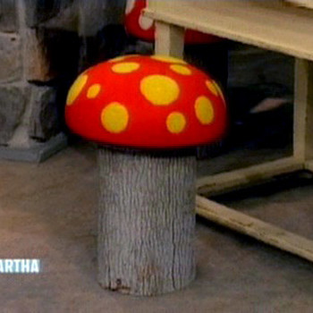 How to Make Toadstools, Part 2