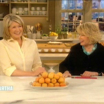Joan Rivers Chats: Breast Cancer Walk Across the Great Wall of China with Olivia Newton John