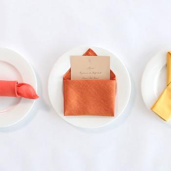 3 Ways to Fold a Napkin