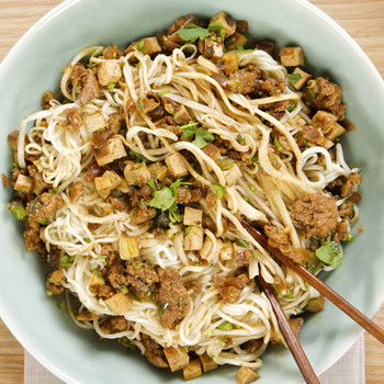 Lilly's Pork Noodles