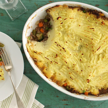 Must Try Shepherd's Pie