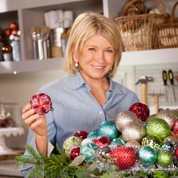 Ask Martha: Ornament Urn