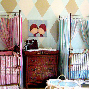 Tracy Garcia's Whimsical Kids' Rooms
