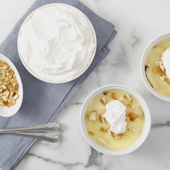 Banana Pudding Video