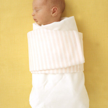 Snug and Secure Wrap