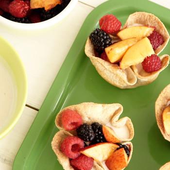 Lemon Poppy-Seed Muffin