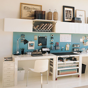 Clever Office: Shared Space