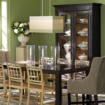 Unlikely Alliances: Add Style to a Room