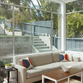 Home Makeover: An Old-Fashioned San Francisco Home Gets A Modern Reboot