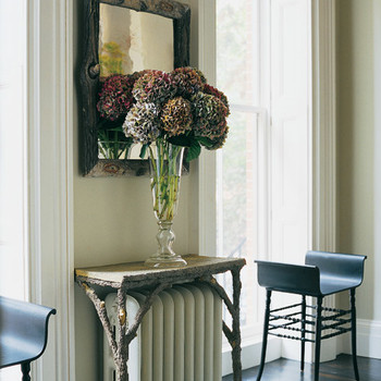 Home Tour: Relaxed, Elegant Town House
