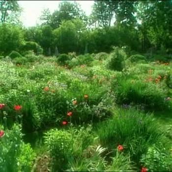 Turkey Hill Garden Tour