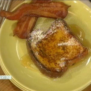 Delicious French Toast