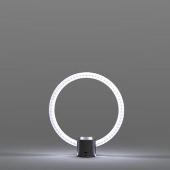 A Talking Lamp? See Amazon Alexa's Latest Design