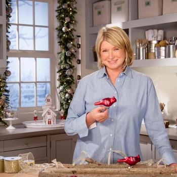 Ask Martha: Ornament Tree