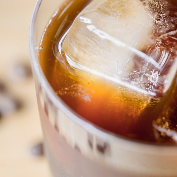 The Quick Way to Make Cold-Brew Coffee
