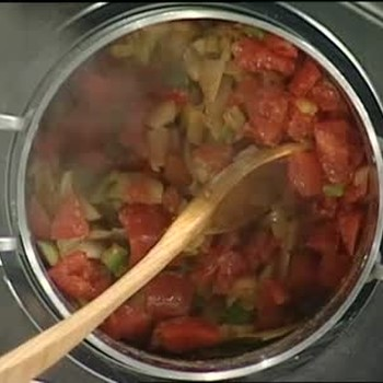 Court Bouillon Fish Stew