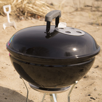 Grilling and Fire Safety: How to Cook Outdoors with Portable Grills