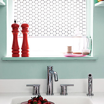 Kitchen Decorating and Storage Projects