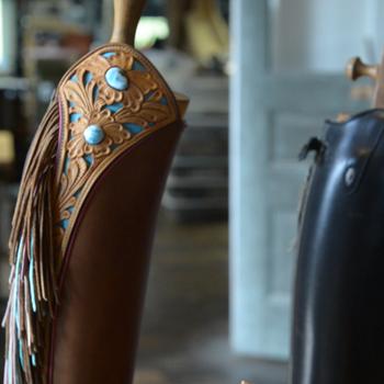 Pinnell Custom Leather