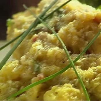 Vegetable Dinners, Part 4