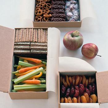 Bridal Party Snack Box