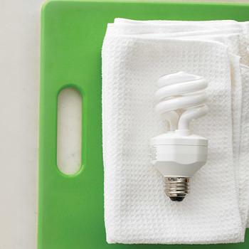 Healthy Lightbulb Tips