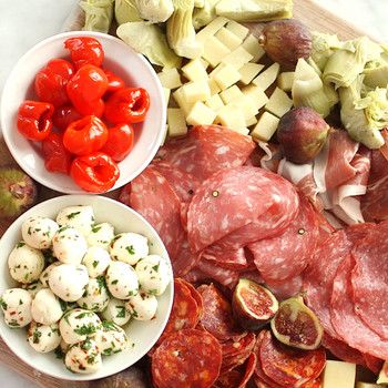 Antipasto Video