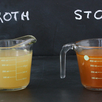Simple Tips for Stocks & Broths