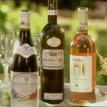 Choosing Wines for Summer