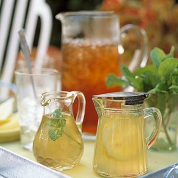 Iced Tea Syrups