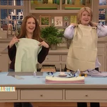 How to Make a Lobster Bib