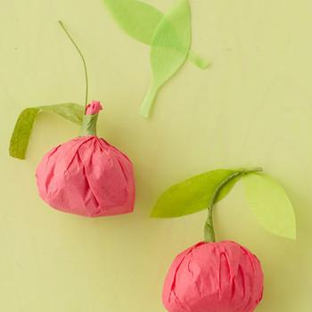 Cherry-Bomb Wedding Favor How-To